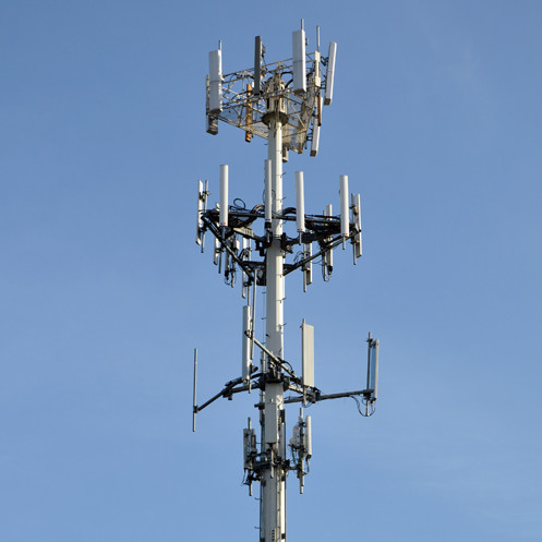 Cell Phone Tower Appraisals
