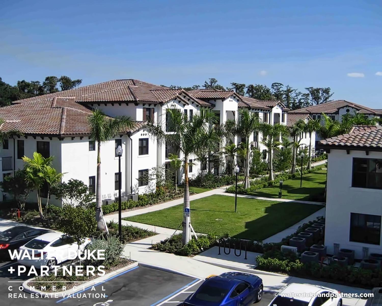 Florida Commercial Real Estate Appraisals