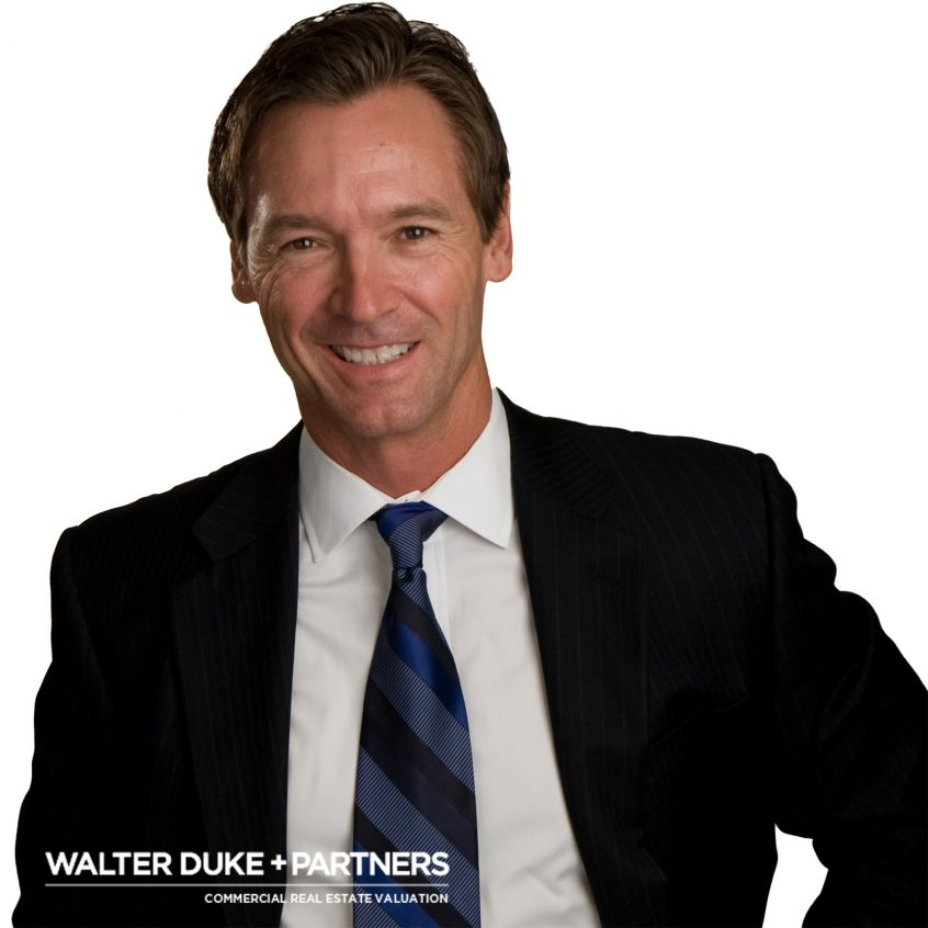 Walter Duke Headshot